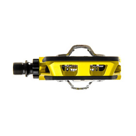 DMR V-Twin Pedals lime